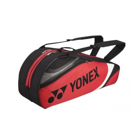 BAG7326EX Racquet Bag Red